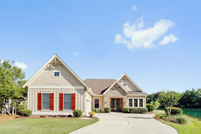 Single Family for Sale at 33 Sweet Pond Court Bluffton, South Carolina 29910 United States