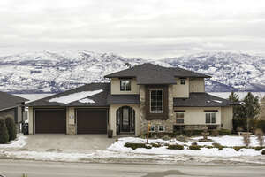 Featured Property in West Kelowna, BC V4T 3B4
