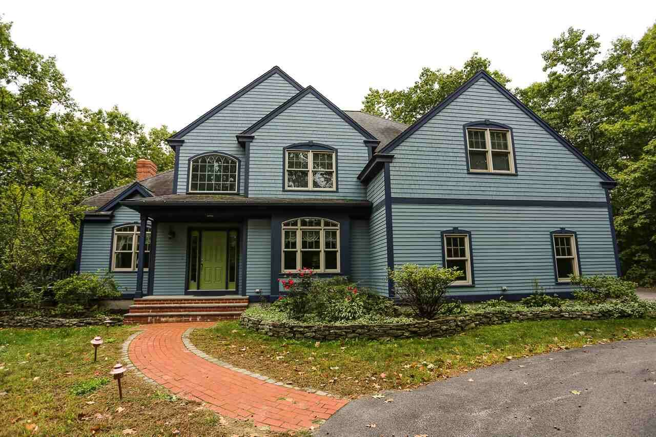 Single Family for Sale at 25 Partridge Hill Road Newfields, New Hampshire 03856 United States