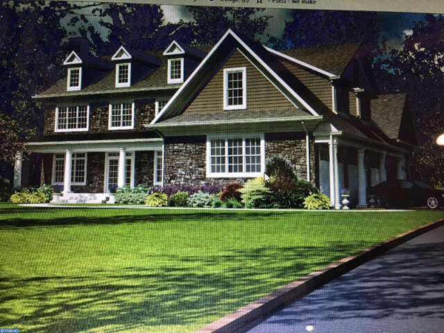 Single Family for Sale at 42 Old Washington Crsing Road Titusville, New Jersey 08560 United States