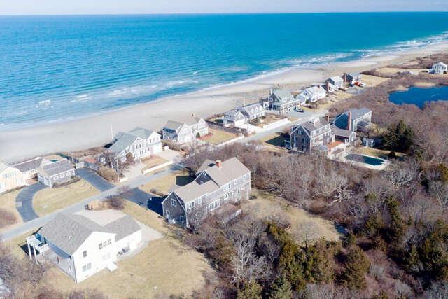 Single Family for Sale at 67 Hiram Pond Road Dennis, Massachusetts 02638 United States