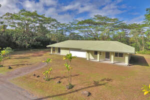 Real Estate for Sale, ListingId: 44216897, Keaau, HI  96749