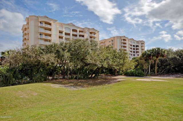 Single Family for Sale at 130 Warsteiner Way# 204 Melbourne Beach, Florida 32951 United States
