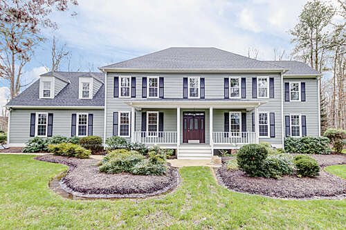 Single Family for Sale at 12313 Countryview Drive Glen Allen, Virginia 23059 United States