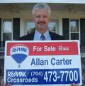 Allan Carter, Lincolnton Real Estate