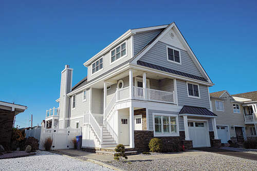 Single Family for Sale at 381 Aldo Drive Toms River, New Jersey 08753 United States