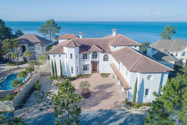 Single Family for Sale at 426 N. Eden Drive Santa Rosa Beach, Florida 32459 United States