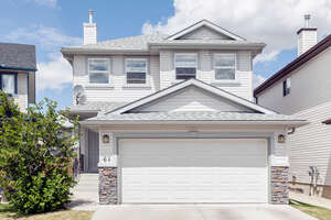 Featured Property in Calgary, AB T3J 5N4