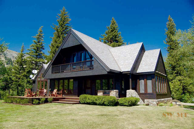 Single Family for Sale at West Boulder Reserve McLeod, Montana 59052 United States