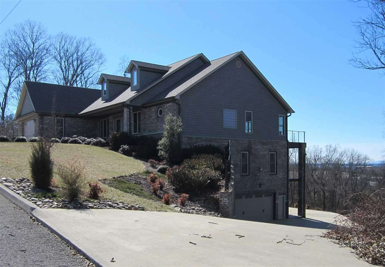 Single Family for Sale at 3482 Heathcliff Road Morristown, Tennessee 37813 United States