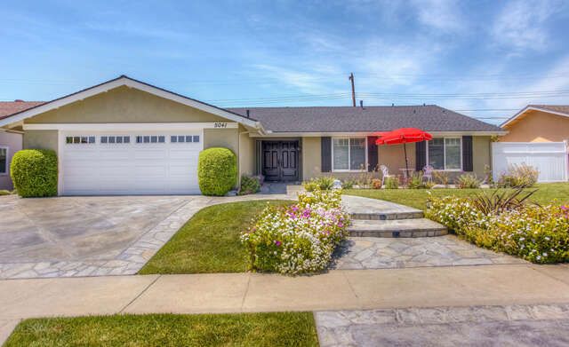 Single Family for Sale at 5041 Hamer Lane Placentia, California 92870 United States