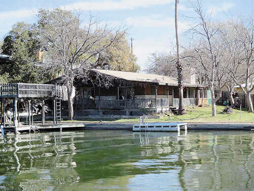 Single Family for Sale at 218 Princess Sunrise Beach, Texas 78643 United States