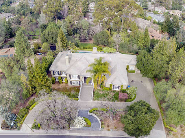 Single Family for Sale at 105 Sund Avenue Los Gatos, California 95030 United States