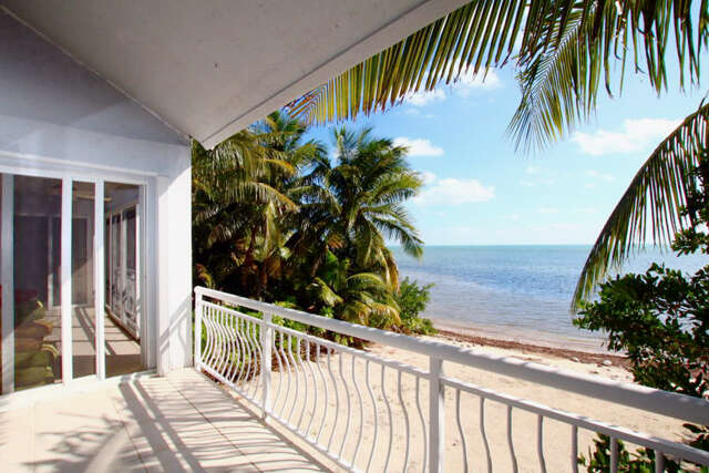 Single Family for Sale at 58652 Overseas Highway Grassy Key, Florida 33050 United States