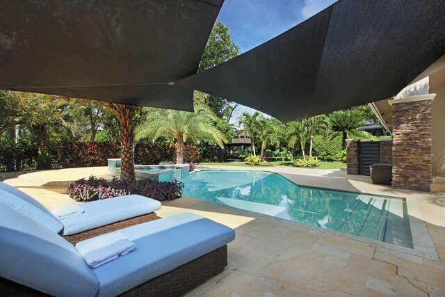 Single Family for Sale at 4455 NW 24th Avenue Boca Raton, Florida 33431 United States