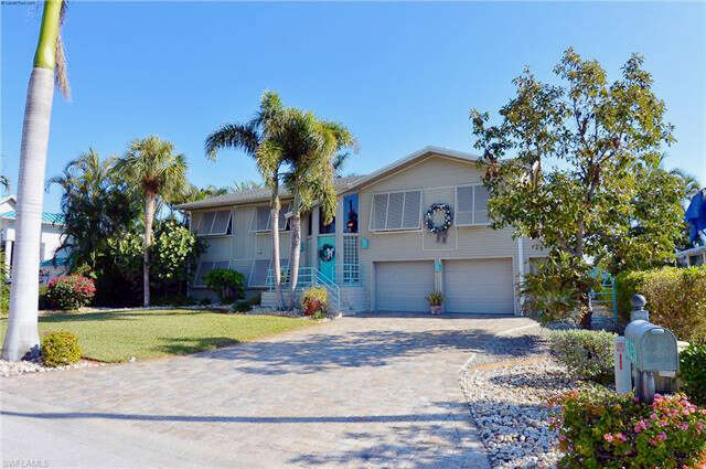 Single Family for Sale at 18131 Deep Passage Ln Fort Myers Beach, Florida 33931 United States