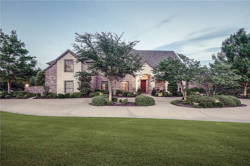 Single Family for Sale at 1300 Winding Creek Road Prosper, Texas 75078 United States