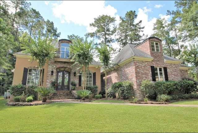 Single Family for Sale at 75 Landing Hattiesburg, Mississippi 39402 United States
