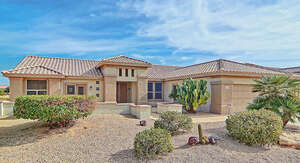 Featured Property in Surprise, AZ 85374