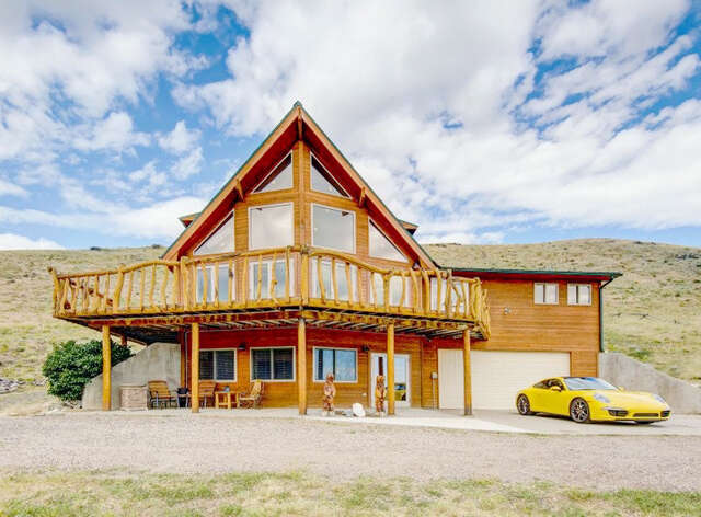 Single Family for Sale at 2717 Wy-230. Laramie, Wyoming 82070 United States