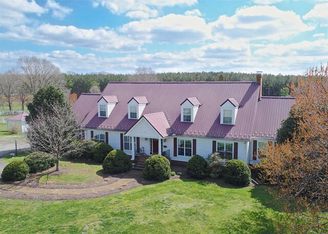 Single Family for Sale at 1585 Dorset Road Powhatan, Virginia 23139 United States