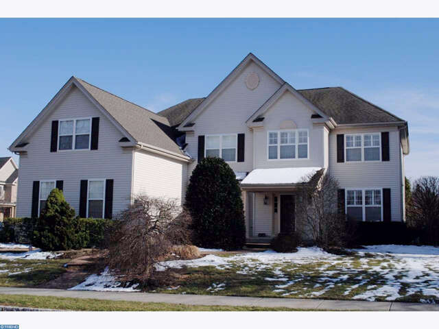 Single Family for Sale at 3357 Hertfordshire Road Furlong, Pennsylvania 18925 United States