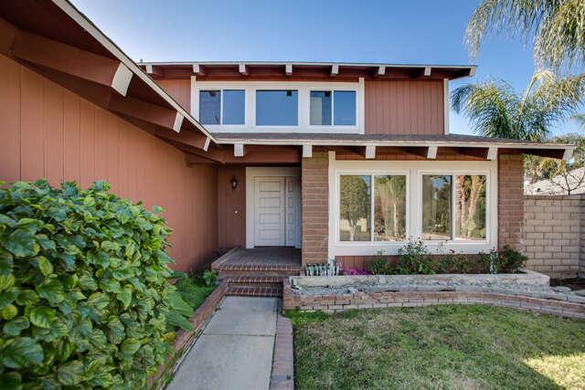 Single Family for Sale at 1912 Kellogg Avenue Corona, California 92879 United States