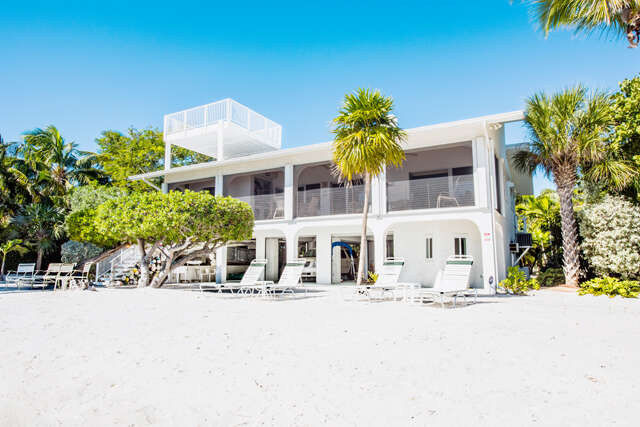 Single Family for Sale at 1073 Long Beach Road Big Pine Key, Florida 33043 United States