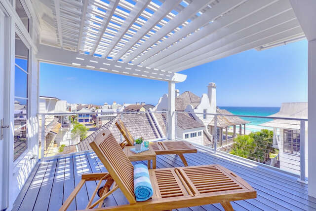 Single Family for Sale at 166 Geoff Wilder Lane Rosemary Beach, Florida 32461 United States