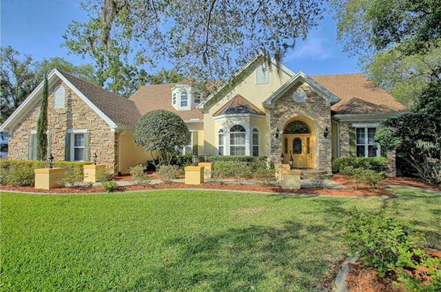Single Family for Sale at 2880 Chelsea Place N Clearwater, Florida 33759 United States