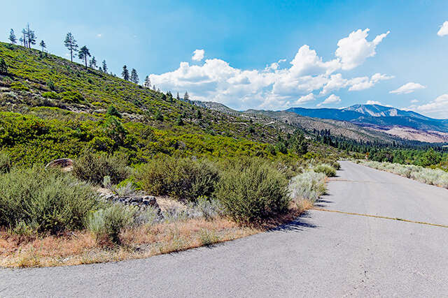 Land for Sale at 7945 Musgrove Creek Dr Washoe Valley, Nevada 89704 United States