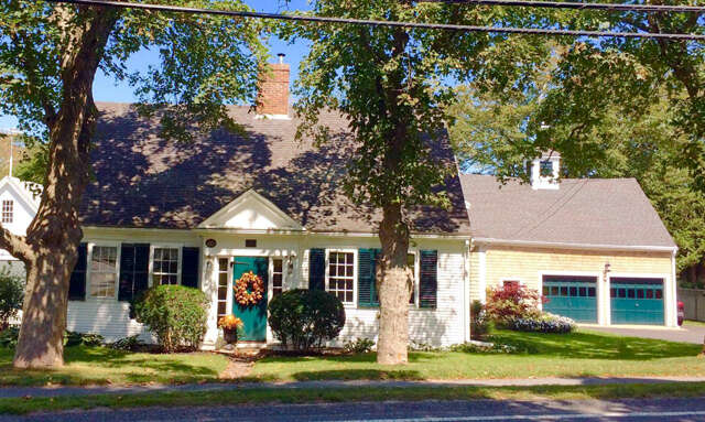 Single Family for Sale at 302 Route 6a, Main Street Yarmouth Port, Massachusetts 02675 United States