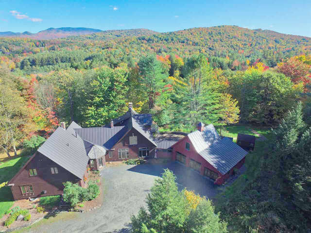 Single Family for Sale at 149 Rudy's Laine Stowe, Vermont 05672 United States
