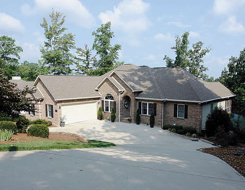 Single Family for Sale at 40 Milnor Terrace Fairfield Glade, Tennessee 38558 United States