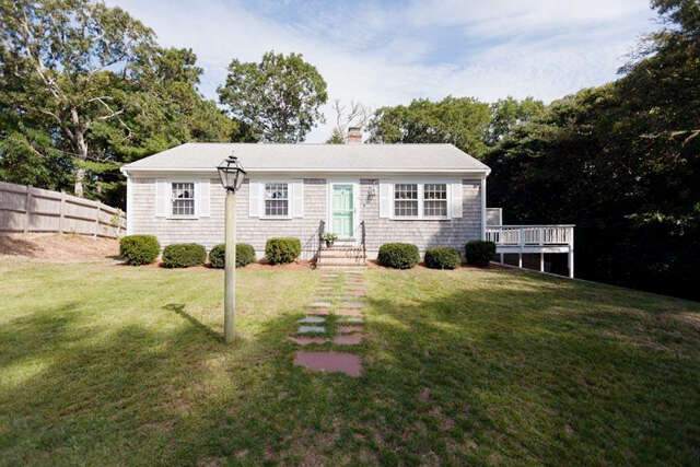 Single Family for Sale at 6 Loch Lane Harwich Port, Massachusetts 02646 United States