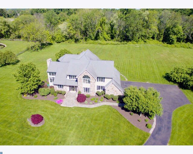 Single Family for Sale at 12 Skyview Drive Ivyland, Pennsylvania 18974 United States