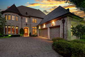 Featured Property in Frisco, TX