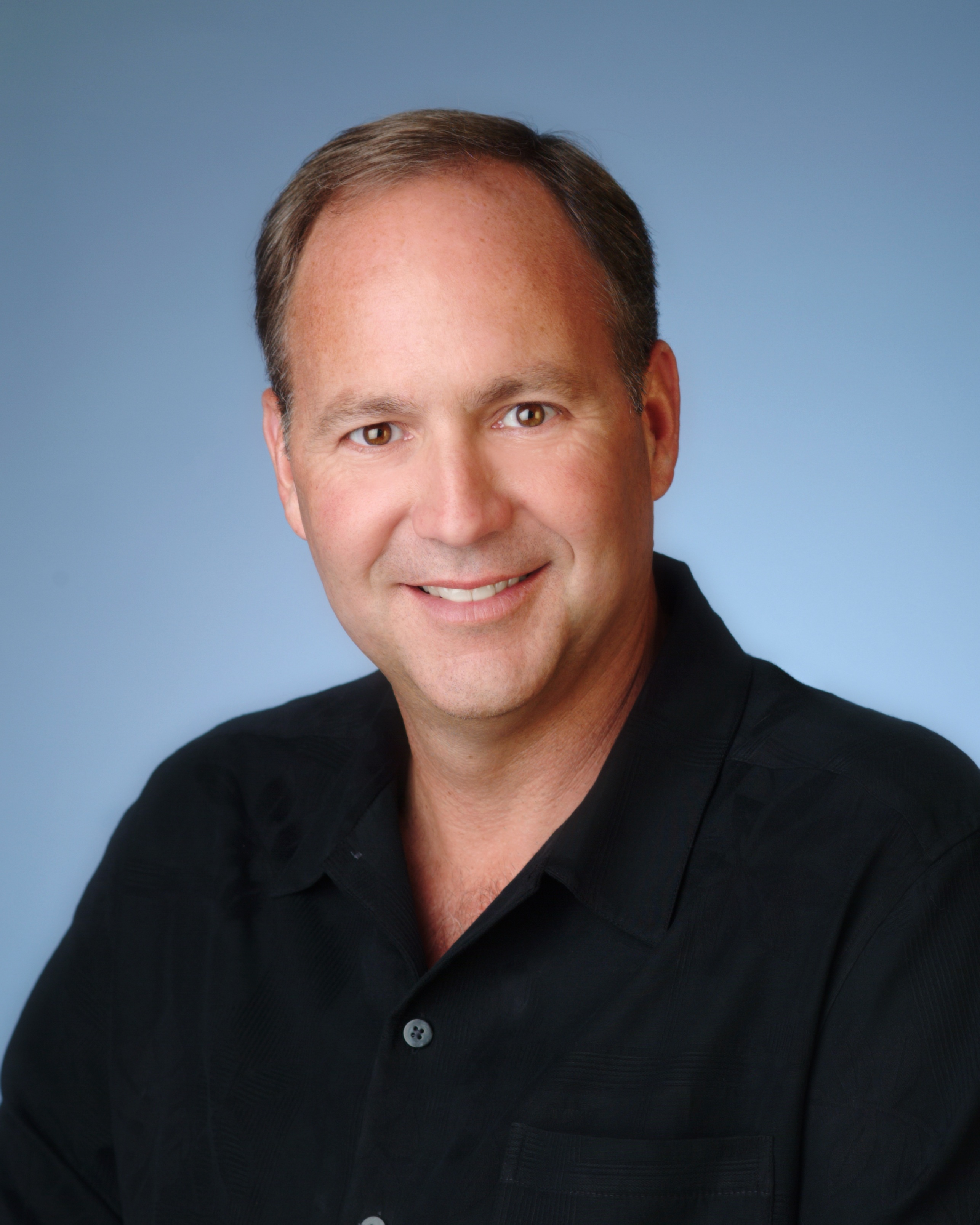 Darrell Steele