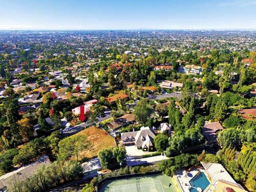 Land for Sale at 1901 Park Skyline Road Santa Ana, California 92705 United States
