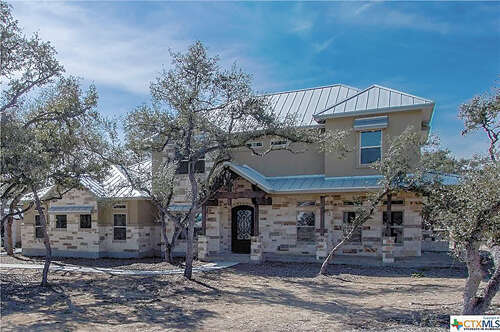 Single Family for Sale at 5689 N Dry Comal Drive New Braunfels, Texas 78132 United States