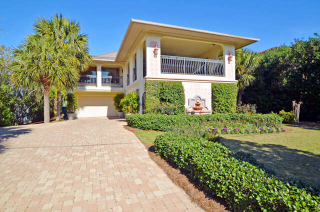 Single Family for Sale at 613 Lagoon Drive Destin, Florida 32541 United States