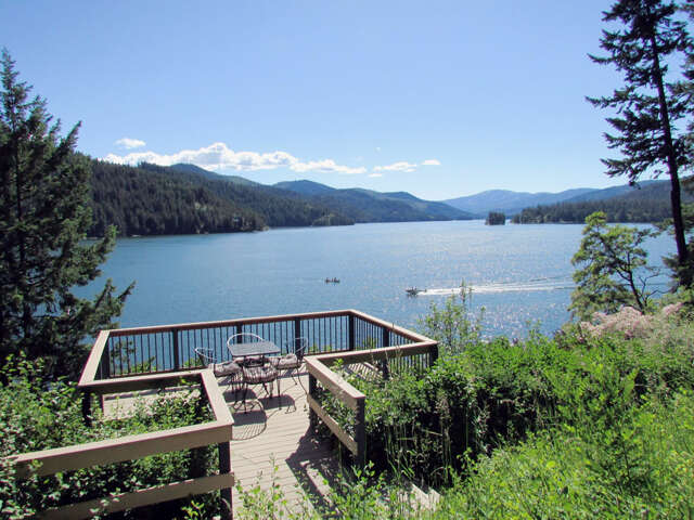 Single Family for Sale at 30615 N Nautical Loop Spirit Lake, Idaho 83869 United States