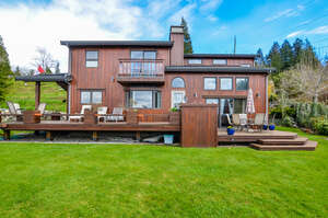 Featured Property in Mansons Landing, BC V0P 1K0