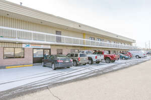 Commercial Property for Sale, ListingId:40038425, location: 1803 St Joseph Unit 116 Orleans