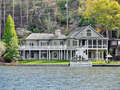 Real Estate for Sale, ListingId: 37570509, Lake Lure, NC  28746