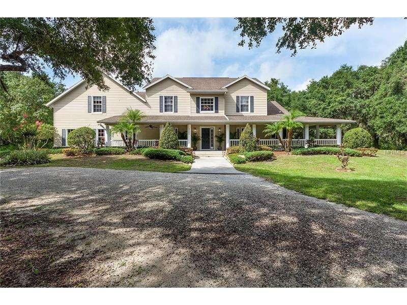 Single Family for Sale at 23006 73rd Avenue E Bradenton, Florida 34211 United States