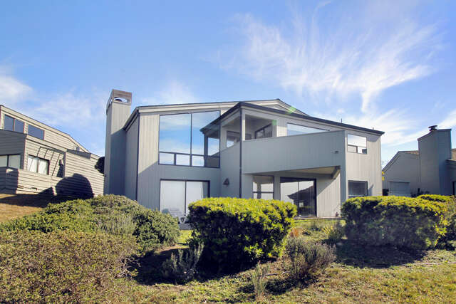 Single Family for Sale at 19883 Oyster Catcher Loop Bodega Bay, California 94923 United States
