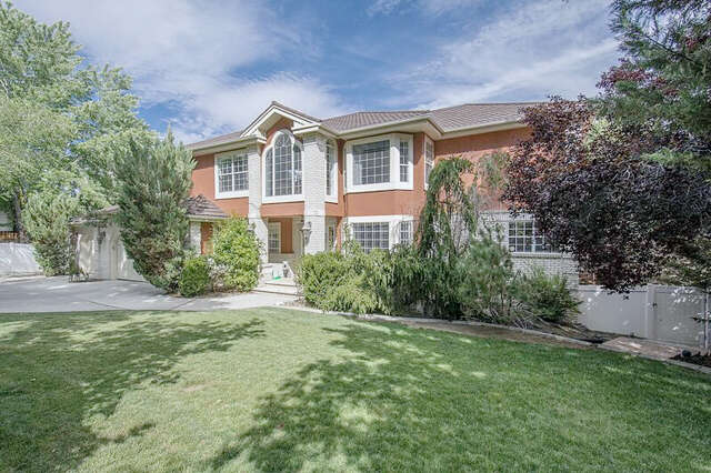 Single Family for Sale at 2540 Sharon Way Reno, Nevada 89509 United States