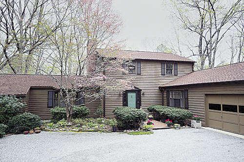 Single Family for Sale at 556 Fox Run Lane Tryon, North Carolina 28782 United States