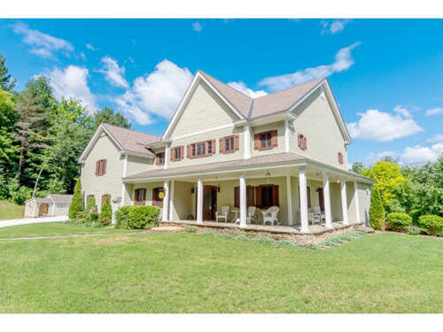 Single Family for Sale at 476 Sleighbell Lane Manchester, Vermont 05254 United States